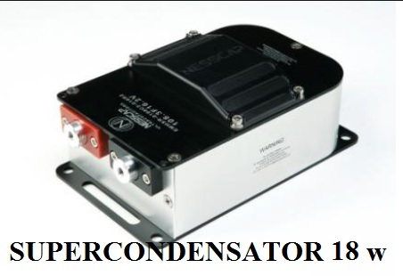 Sipercondensator