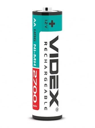 Videx Recharge
